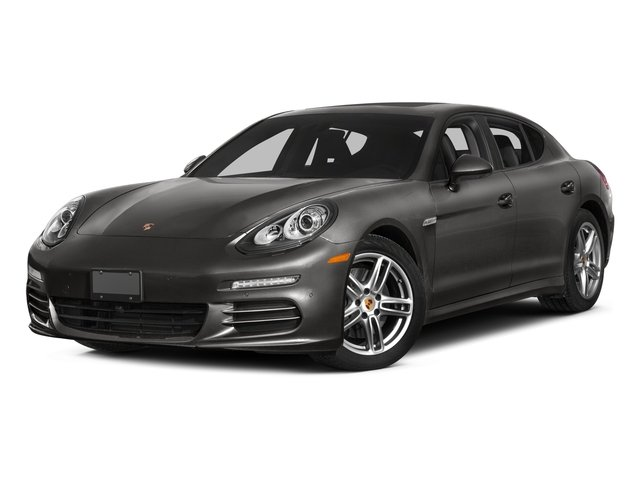 Certified Pre-Owned 2015 Porsche Panamera