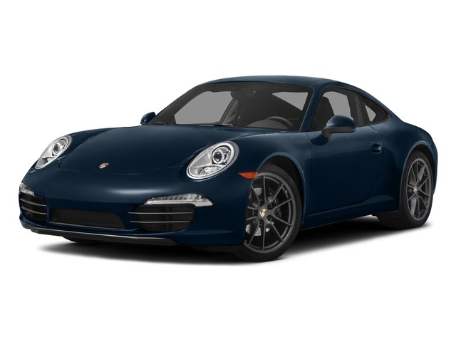 Certified Pre-Owned 2016 Porsche 911 Carrera With Navigation