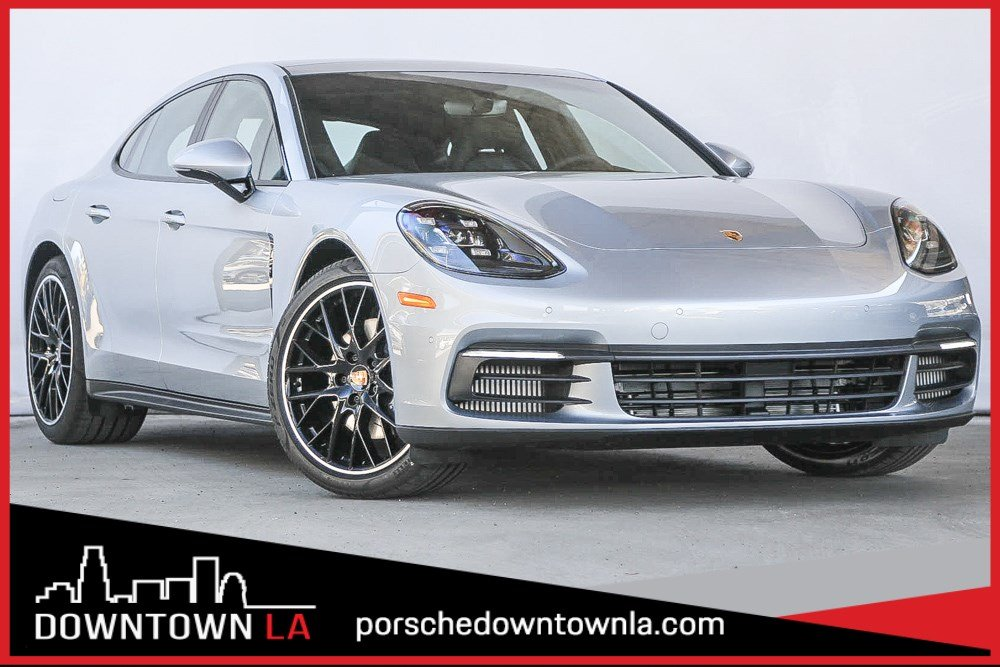 96e644452918 New 2018 Porsche Panamera 4S Hatchback in Los Angeles  P8199179 ...