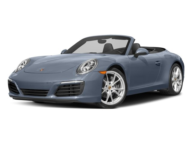 Certified Pre-Owned 2017 Porsche 911 Carrera With Navigation